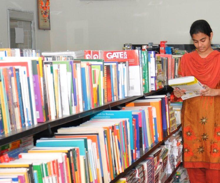 Higginbotham Book Store