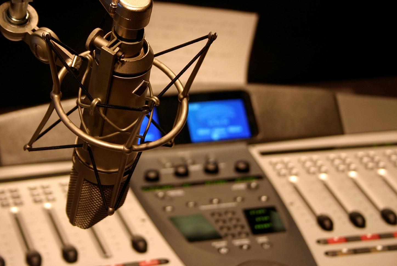 VishnuFM(90.4) Radio & TV